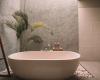 transformar a casa de banho num spa