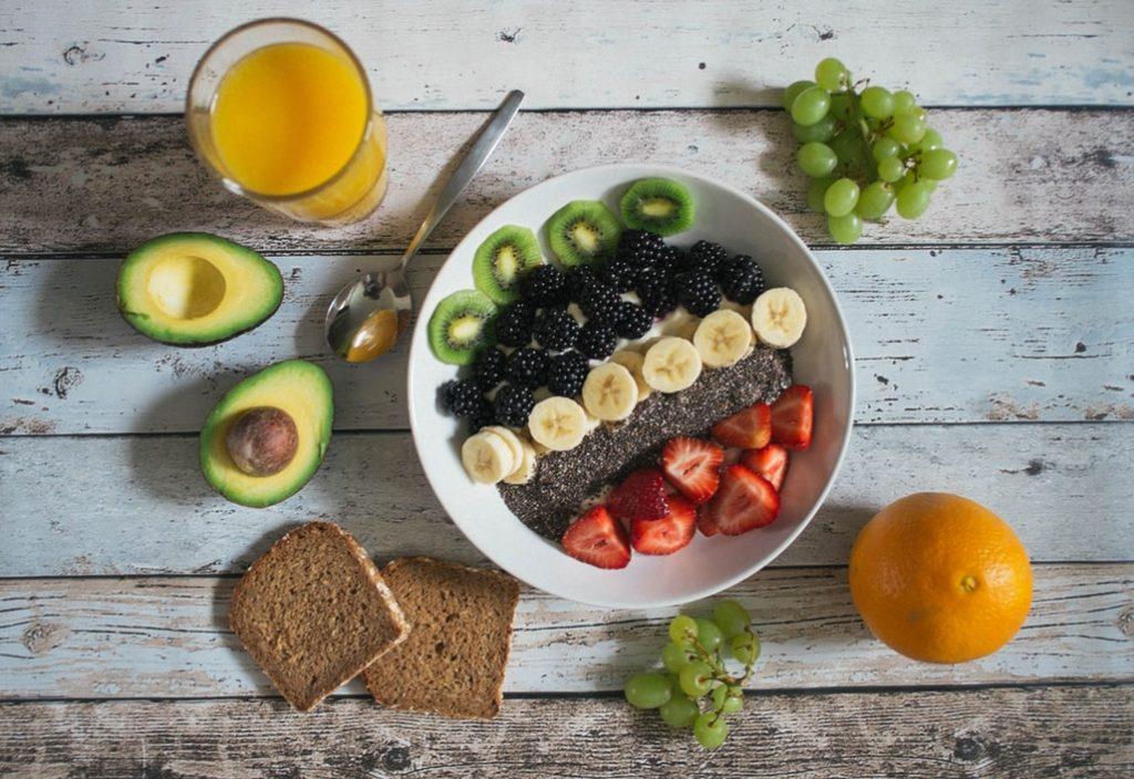 hábitos para uma vida saudável